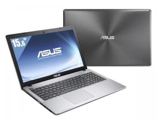 Ноутбук ASUS R510D-AMD-A10-5750M2.5GHz-8Gb-DDR3-320Gb-HDD-W15.6-DVD-R-Web-AMD Radeon HD 8670M-(B-)- Б/У - изображение 1