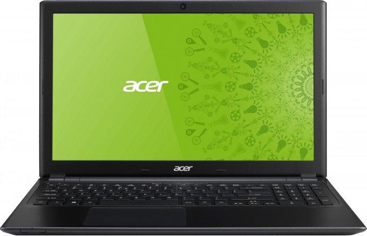 Ноутбук Acer ASPIRE V5-551G-AMD-A6-4455M-2.1GHz-6Gb-DDR3-320Gb-HDD-W15.6-Web-AMD Radeon HD 7500M-(B-)- Б/У - изображение 1