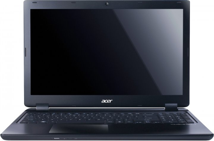 Ноутбук Acer ASPIRE M3-581T-Intel Core-I3-2367M-1.40GHZ-4GB-DDR3-320GB-HDD-W15.6-Web-(B-)- Б/В - зображення 1