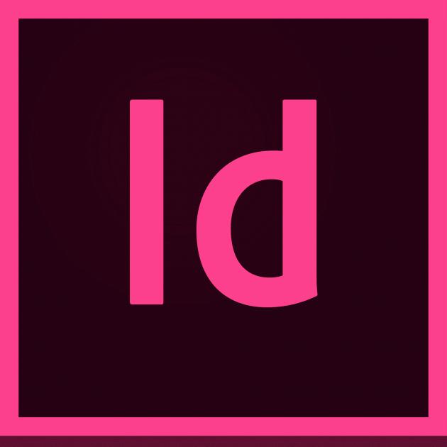 Adobe InDesign CC for teams. Ліцензії для комерційних організацій і приватних користувачів, річна передплата на одного користувача в межах замовлення від 100 і більше (65297582BA04A12) - зображення 1