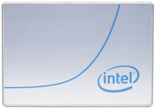 Intel SSD DC P4510 Series 1TB M.2 PCIe 3.1 x4 3D NAND TLC (SSDPE2KX010T801) - зображення 1
