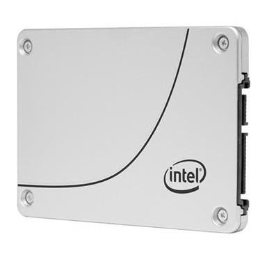 """Твердотельный накопитель SSD 2.5"""" INTEL S4610 1.9TB SATA TLC (JN63SSDSC2KG019T801) - зображення 1"""