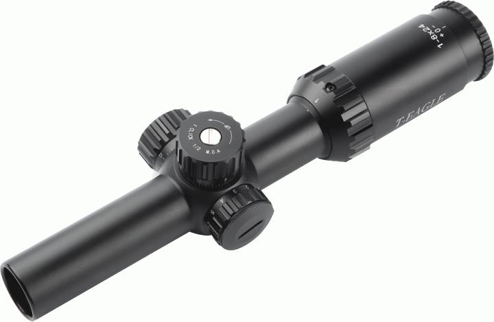 Оптический прицел T-EAGLE MR 1-8X24 IR - изображение 1
