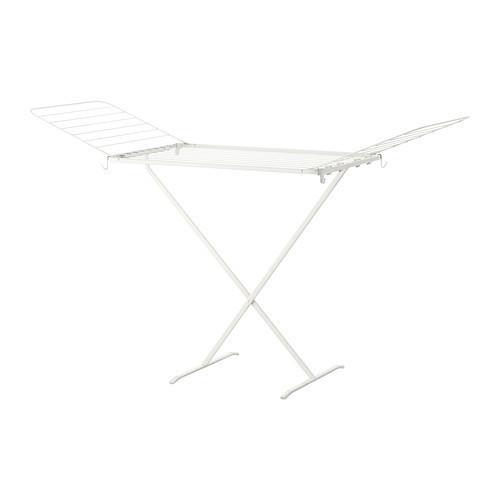 Сушилка для белья IKEA MULIG Белый (502.287.55) - изображение 1