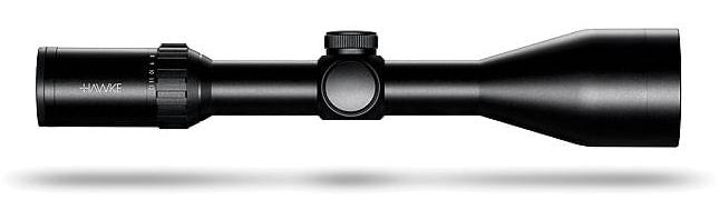 Прицел Hawke Vantage 30 WA 3-12х56 30 mm (L4A Dot) подсветка (14275) - изображение 1