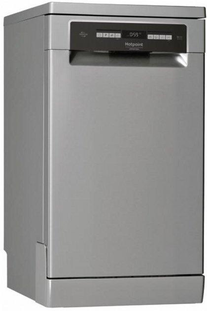 Посудомоечная машина HOTPOINT ARISTON HSFO 3T235 WC X - изображение 1