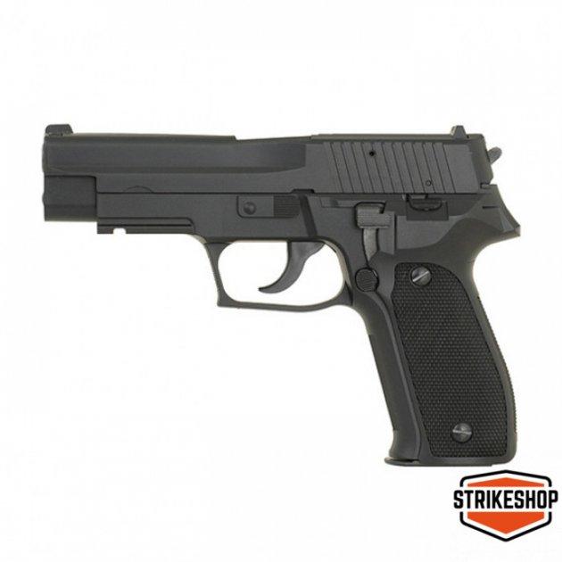 Пістолет STTI SIG sauer ST226 (Страйкбол 6мм) - зображення 1
