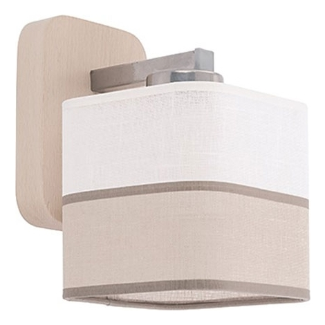Бра TK Lighting 715 Toni White (tk-lighting-715) - зображення 1