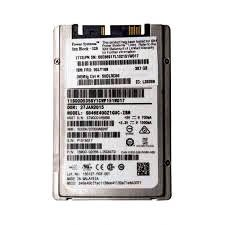 SSD IBM 387GB SAS 1.8-inch SSD w/eMLC (ES02) Refurbished - зображення 1