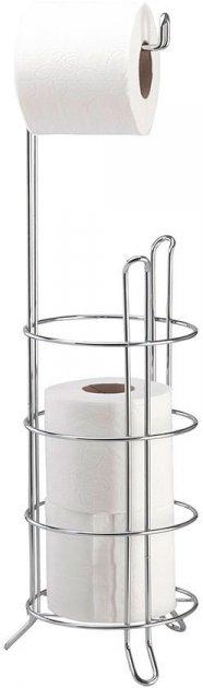 Держатель для туалетной бумаги TEKNO-TEL MG093