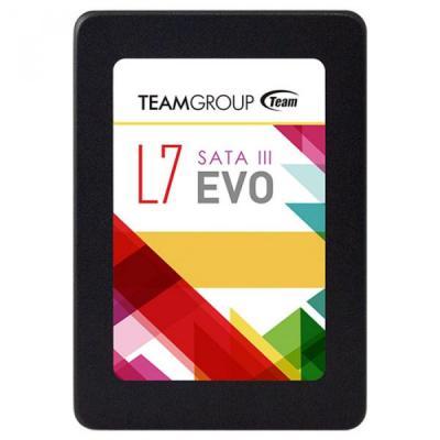 """Накопитель SSD 2.5"""" 60GB Team (T253L7060GTC101) - зображення 1"""