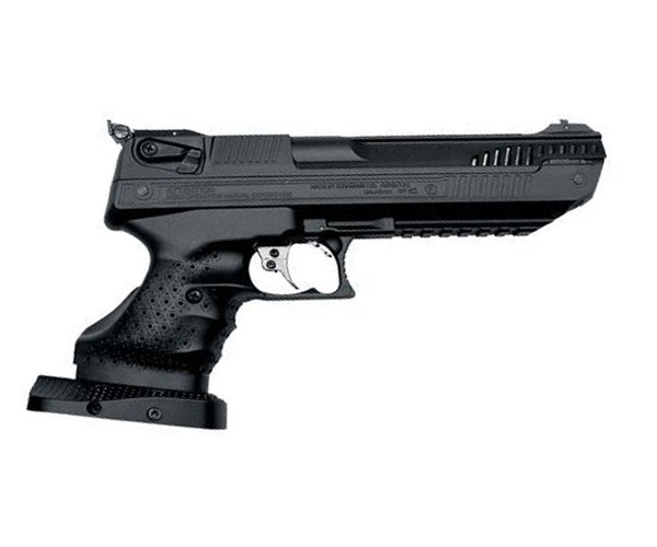 Пістолет пневматичний Zoraki HP-01 Ultra. 36800028 - зображення 1