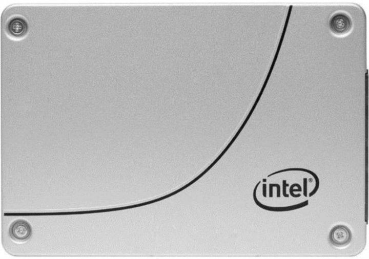 """Intel D3-S4610 Series 480GB 2.5"""" SATAIII 3D NAND TLC (SSDSC2KG480G801) - зображення 1"""