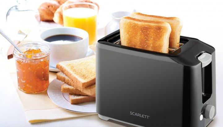 Тостер SCARLETT SC-TM11020 - изображение 3