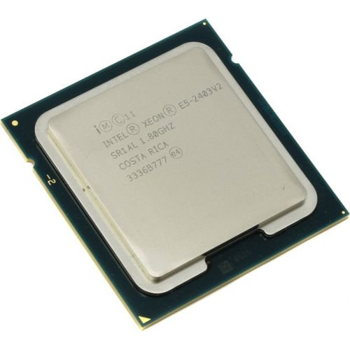 Процесор Intel E5-2403 1.8 Ghz 4C 10M 80W (SR0LS) Refurbished - зображення 1