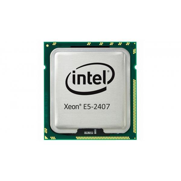 Процесор Intel E5-2407 2.2 GHz 4C 10M 80W (E5-2407) Refurbished - зображення 1