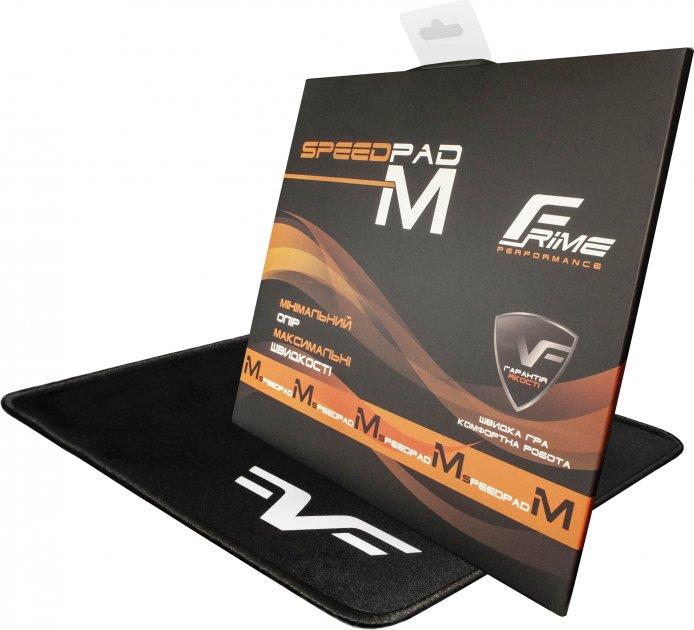 Ігрова поверхня Frime SpeedPad M (GPF-SP-M-01) - зображення 1