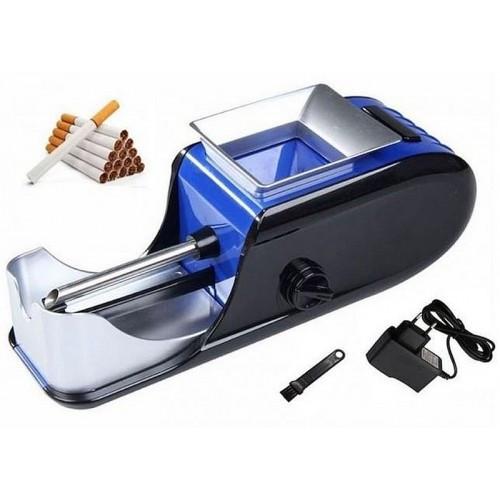 Машинка для набивки сигарет купить в тюмени lio одноразовые электронные сигареты отзывы