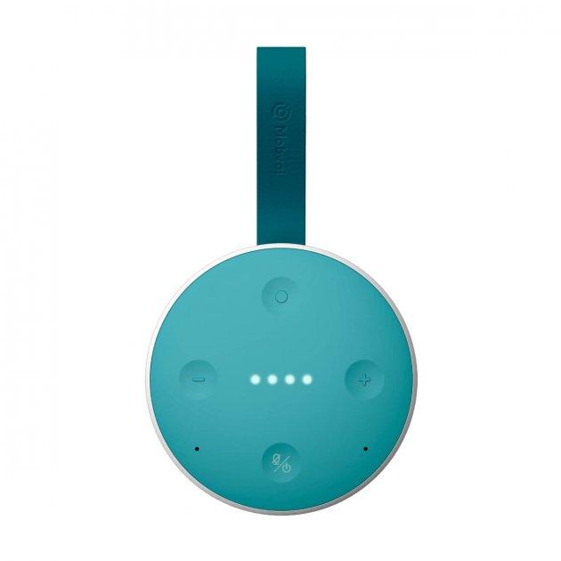 MOBVOI TicHome Mini Blue with Google Assistant - зображення 1