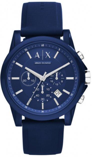 Годинник Armani Exchange AX1327 - зображення 1