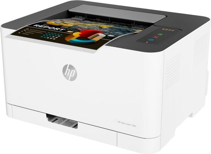 HP Color Laser 150a (4ZB94A) - изображение 1