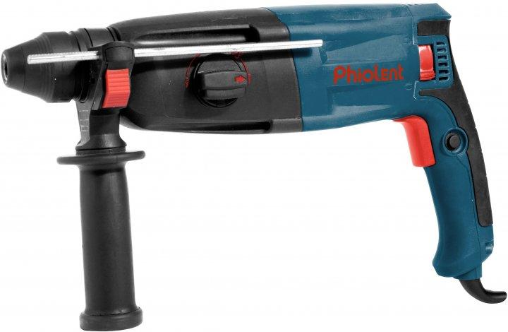 Перфоратор Фиолент П3-800 (RH3-800) - изображение 1