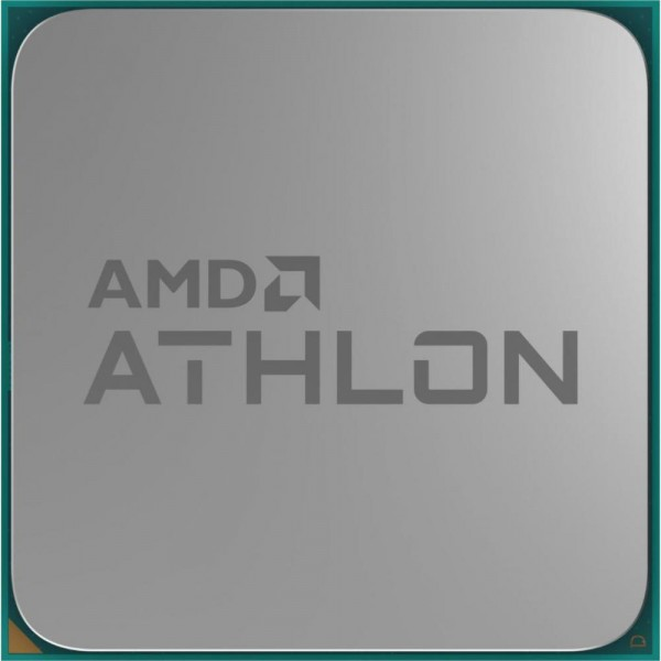 Процесор AMD Athlon 3000G (YD3000C6FHMPK) (F00233352) - зображення 1