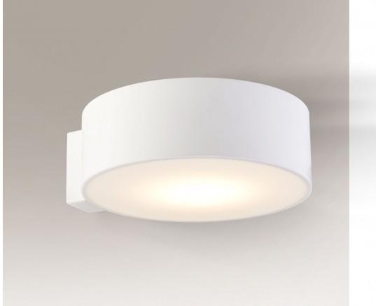Світильник настінний Shilo Zama 4447/LED/Kolor - зображення 1