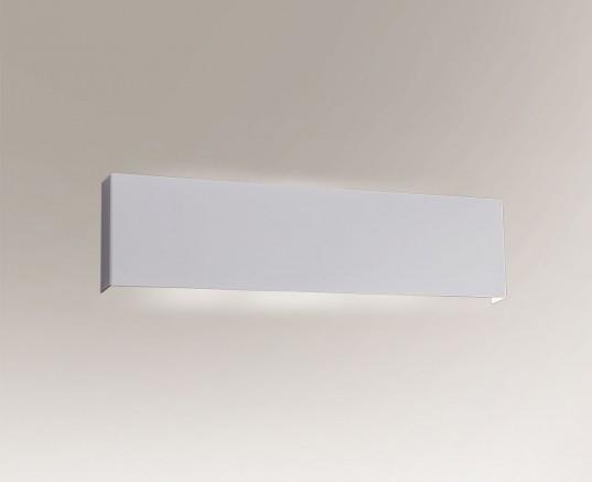 Світильник настінний Shilo Kitami 4412/G9/Kolor - зображення 1