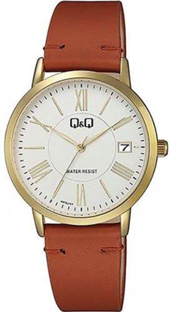 Жіночий годинник Q&Q A475J117Y - зображення 1