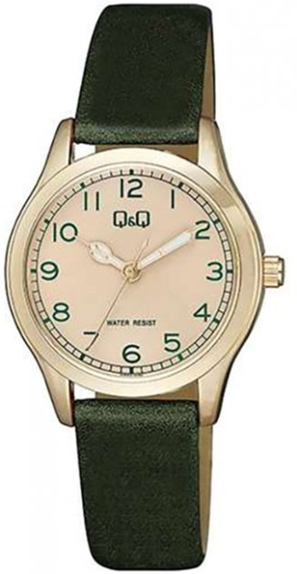Женские часы Q&Q QB93J125Y - изображение 1
