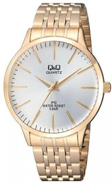 Мужские часы Q&Q QZ16J001Y - изображение 1