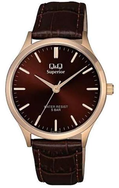 Мужские часы Q&Q S278J102Y - изображение 1