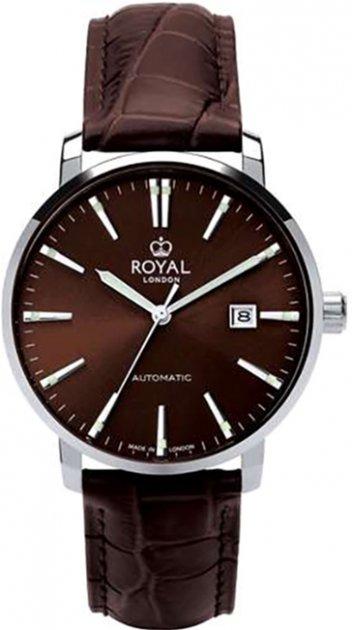 Мужские часы ROYAL LONDON 41405-04 - изображение 1