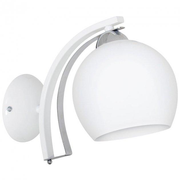 Бра Luminex 3041 Tora white - зображення 1
