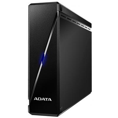 """Внешний жесткий диск 3.5"""" 3TB ADATA (AHM900-3TU3-CEUBK) - зображення 1"""