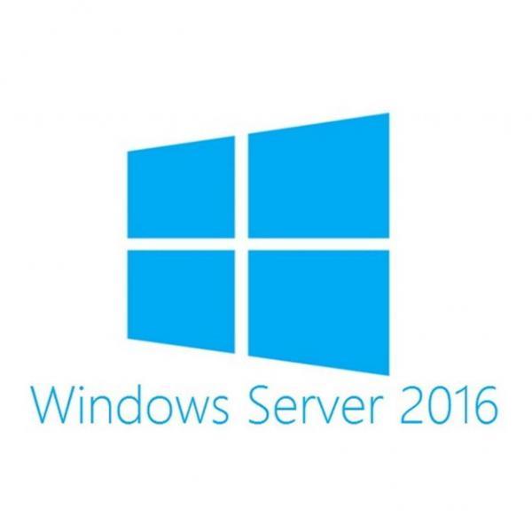 ПО для сервера Microsoft Windows Svr Essentials 2016 64Bit English DVD 1-2CPU (G3S-01045) - изображение 1
