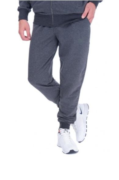 Спортивні штани URBAN SHTSR1 UR (44) S Темно-сірий (AN-000041) - зображення 1