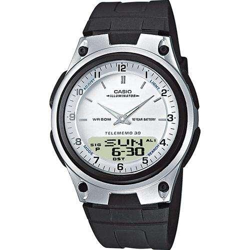 Мужские часы Casio AW-80-7AVES - зображення 1