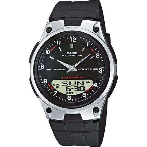 Мужские часы Casio AW-80-1AVES - зображення 1