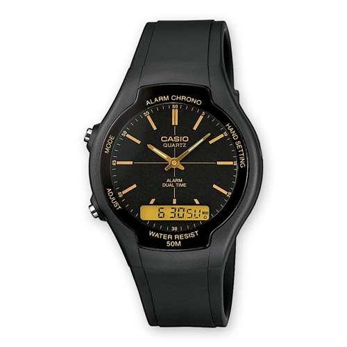 Мужские часы Casio AW-90H-9EVES - зображення 1