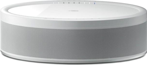 Yamaha WX-051 White (YVAA9730) - зображення 1
