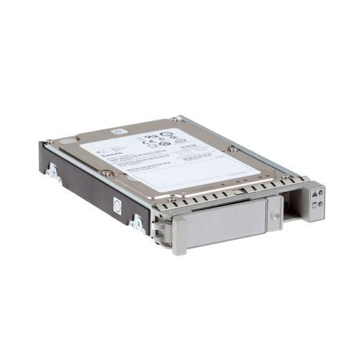 HDD Cisco Cisco SAS-Festplatte 600GB 10k SAS 12G SFF - (UCS-HD600G10K12G) Refurbished - зображення 1
