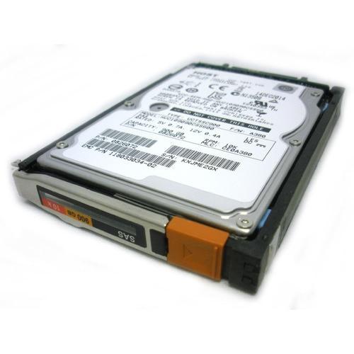 EMC EMC HDD 900GB 10K 6G 2.5' SAS (5051467) Refurbished - зображення 1