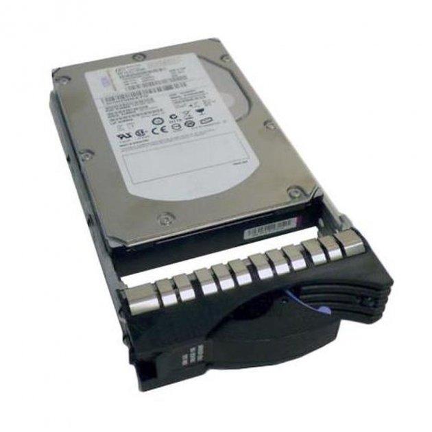 """HDD IBM IBM 6TB 7.2 K 3.5"""" NL HDD for V3700 (00MN522) Refurbished - зображення 1"""