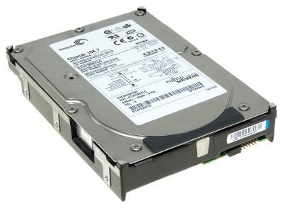 HDD EMC DATADOMAIN DataDomain Disk 3TB (100-563-998) Refurbished - зображення 1