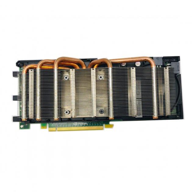Відеокарта HPE HPE nVIDIA M2050 GPGPU COMPUTE Card (030-2478-001) Refurbished - зображення 1