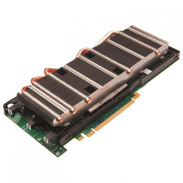 Відеокарта Nvidia NVIDIA TESLA GDDR5 DUAL-SLOT 6GB GPU (M2090) Refurbished - зображення 1