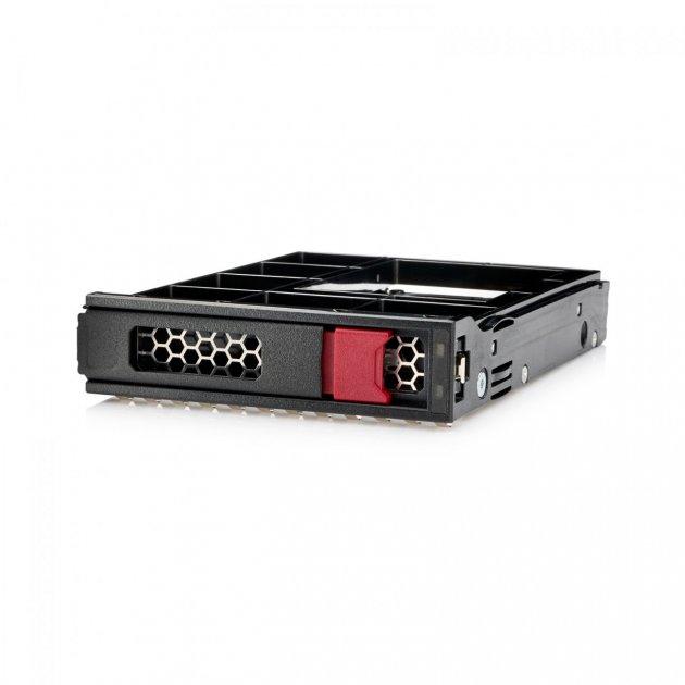 HPE HPE SPS-DRV HDD 12TB 7.2 K LFF SATA 512e (P25151-001) Refurbished - зображення 1