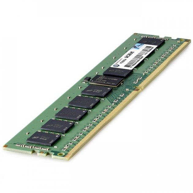 Оперативная память HP HP 4GB (1*4GB) 1RX8 PC4-17000P-R DDR4-2133MHZ RDIMM (803026-B21) Refurbished - изображение 1